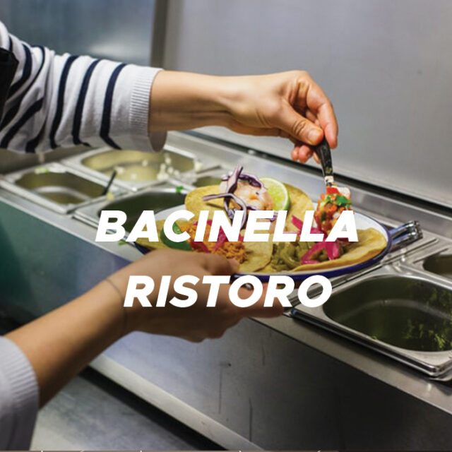 BACINELLA RISTORO