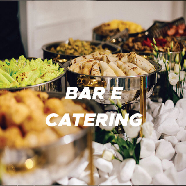BAR E CATERING
