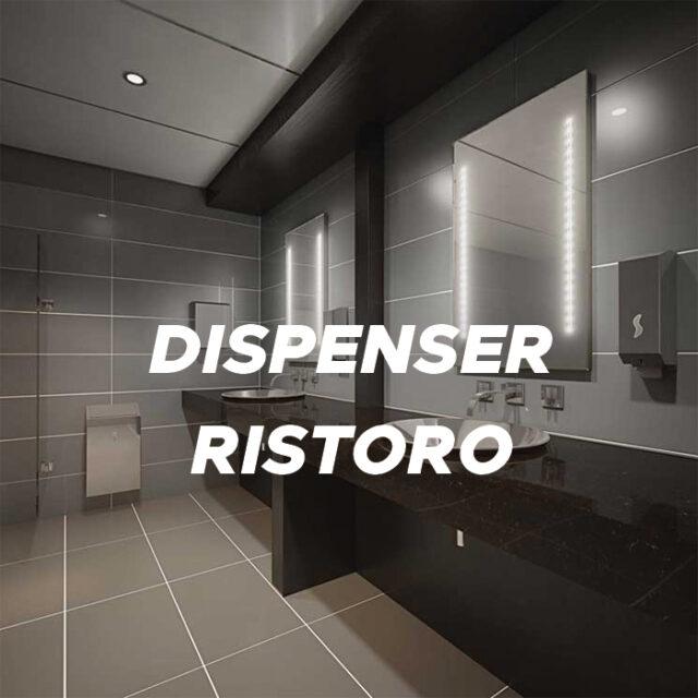DISPENSER RISTORO